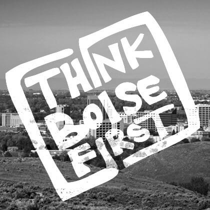 10 Think Boise First Thumb