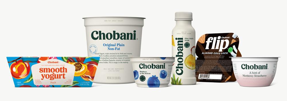 Chobani Family