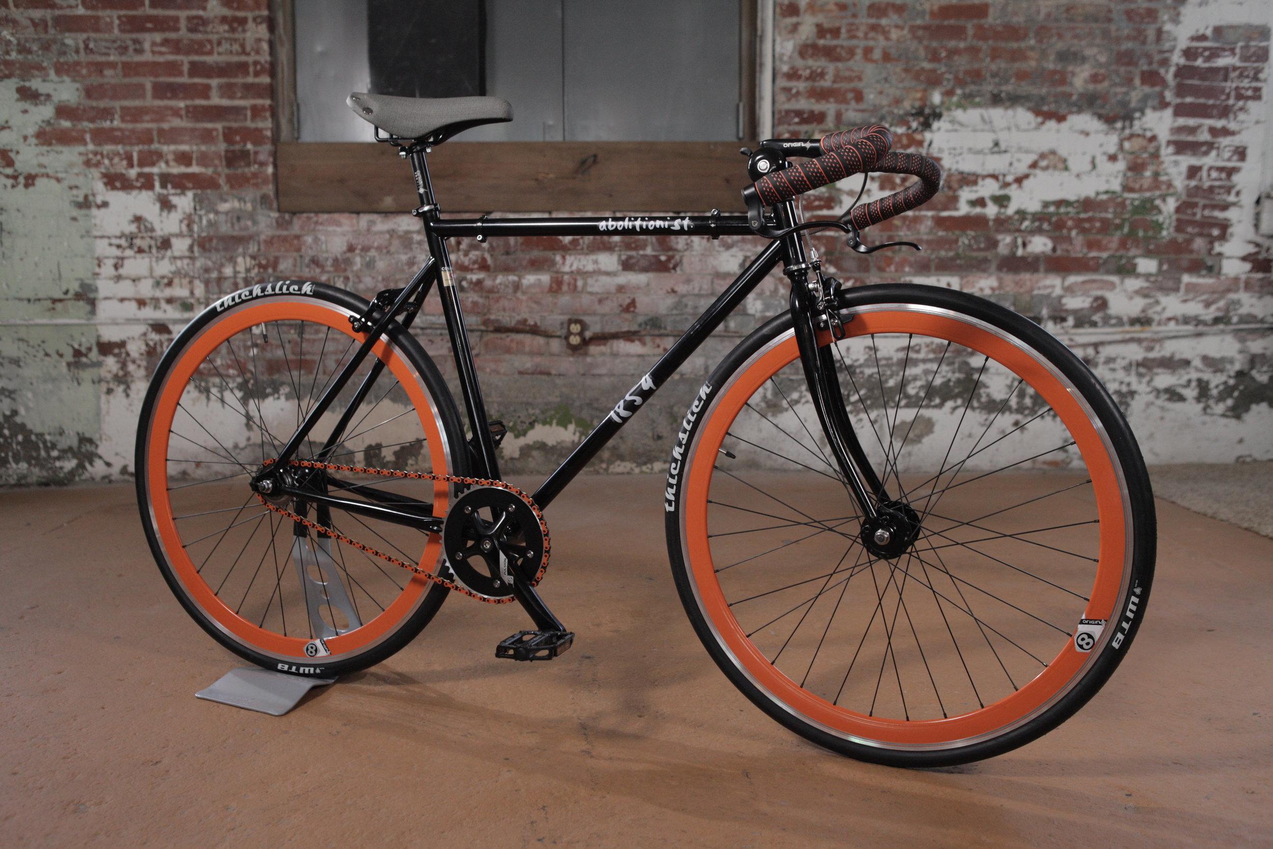 Changemaker Aandolph Bike