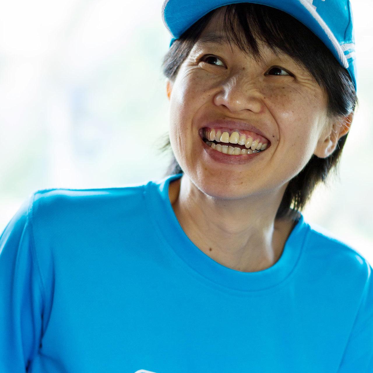 Masami Sato Thumb